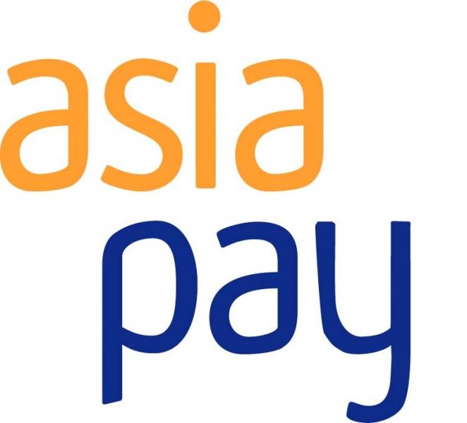 Asia Bank Card Union Logo photo - 1