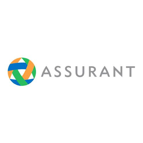 Assurant Logo photo - 1