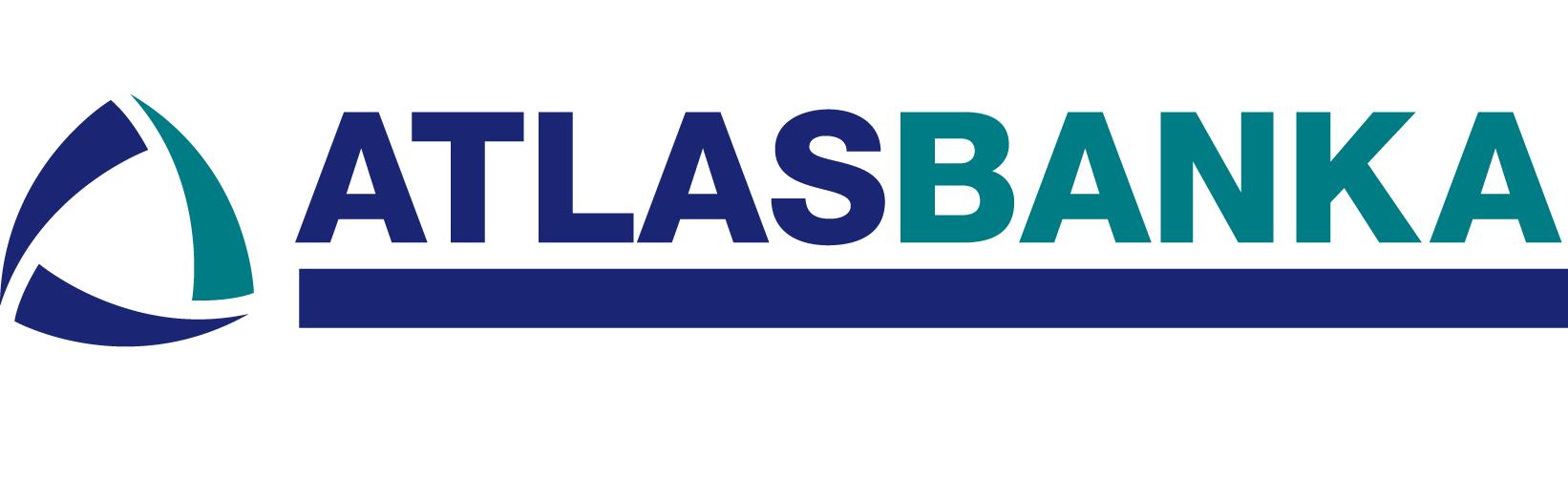 Atlas Banka Logo photo - 1