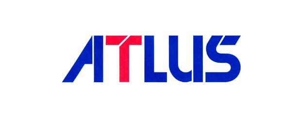 Atlus Logo photo - 1