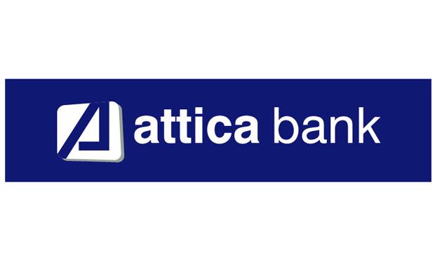 Attica Bank Logo photo - 1