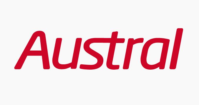 Austral Logo photo - 1