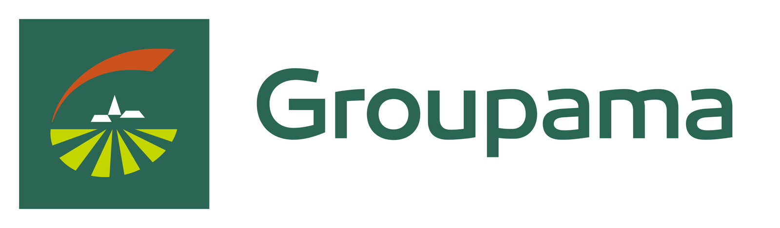 Auto Groupama Logo photo - 1
