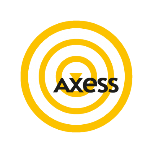 Axess - Akbank Logo photo - 1