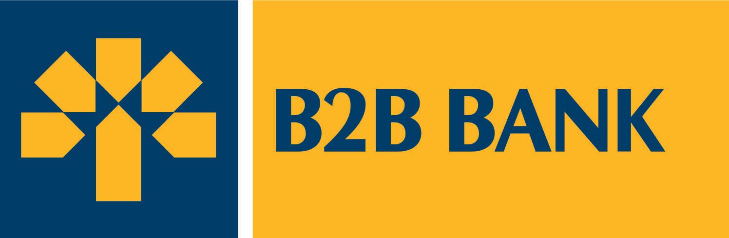 B2B Trust Logo photo - 1