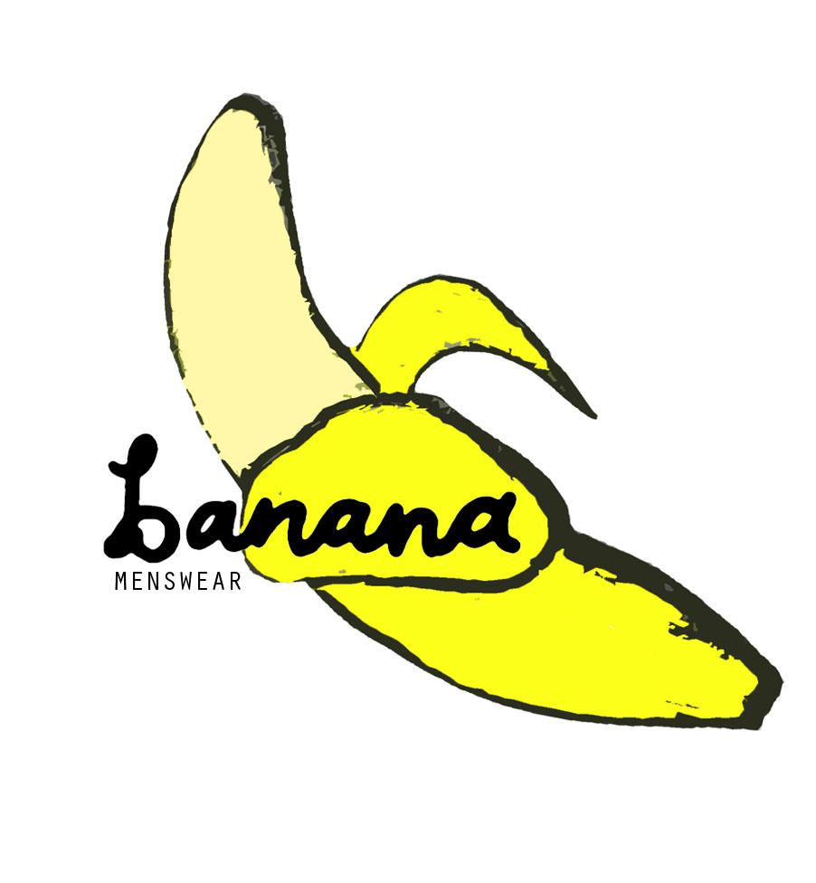 BANANA Logo photo - 1