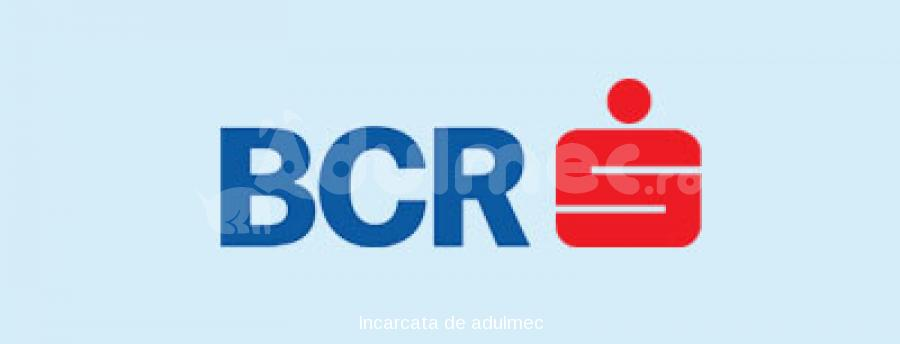 BANCA COMERCIALA ROMANA Logo photo - 1