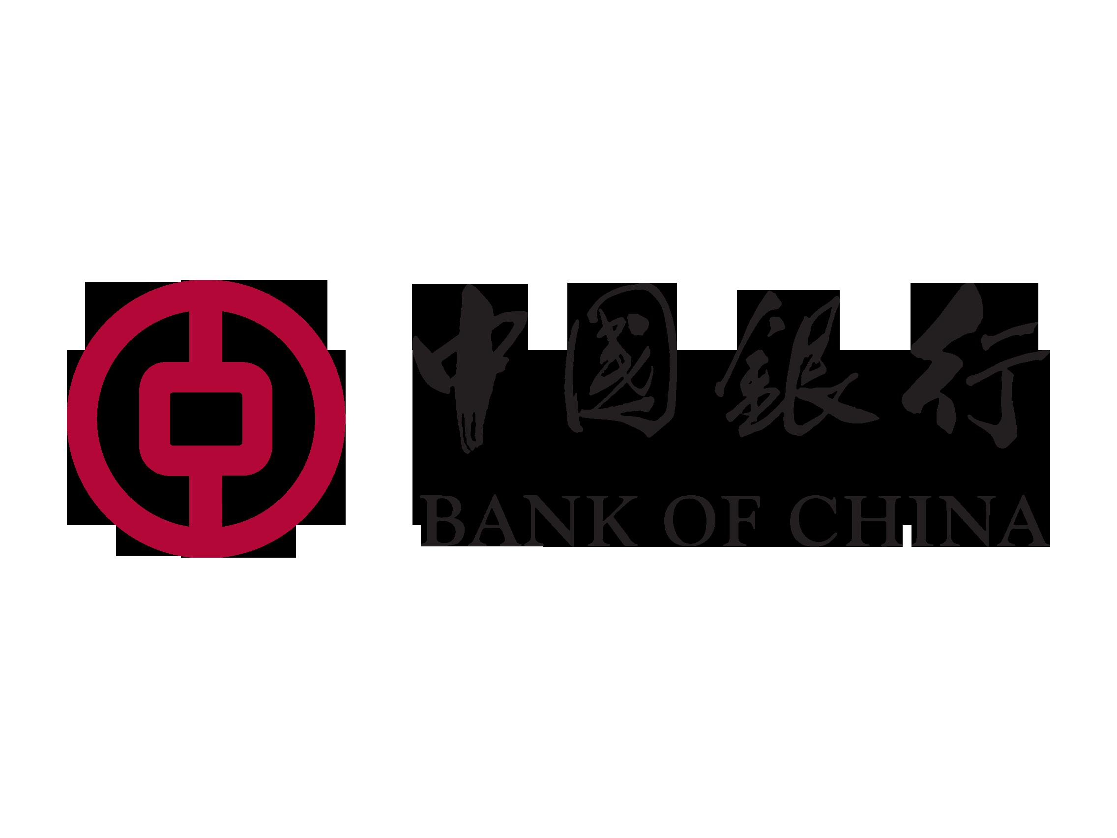 BANK OF CHINA Logo photo - 1