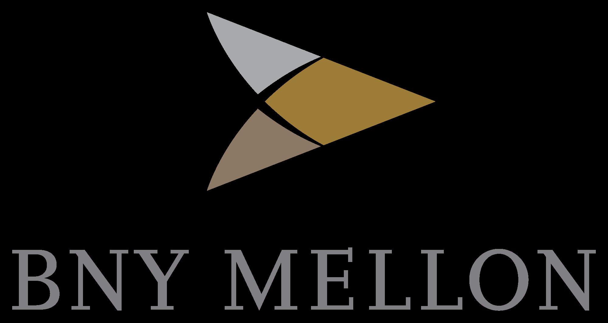 BANK OF NEW YORK Logo photo - 1