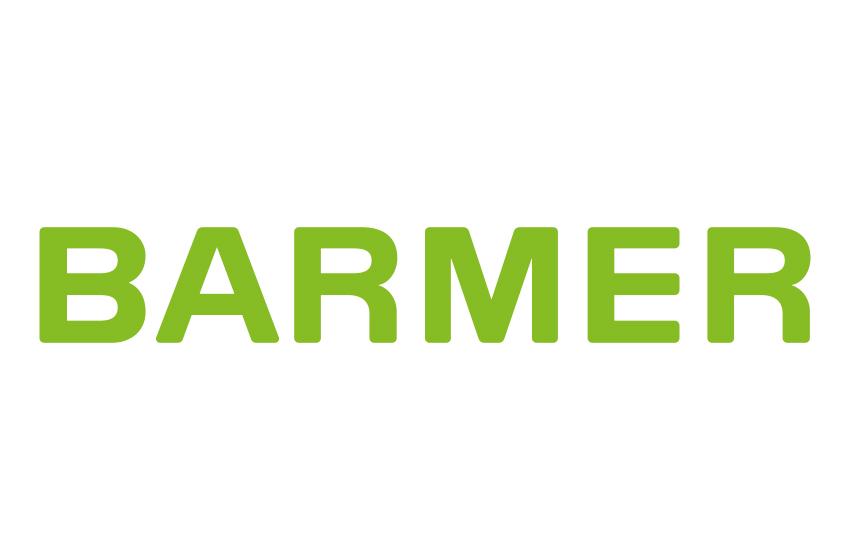 BARMER Logo photo - 1