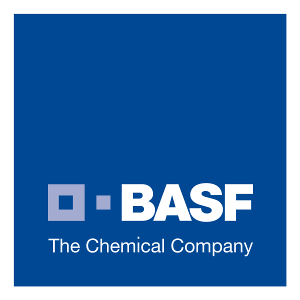 BASF Logo photo - 1