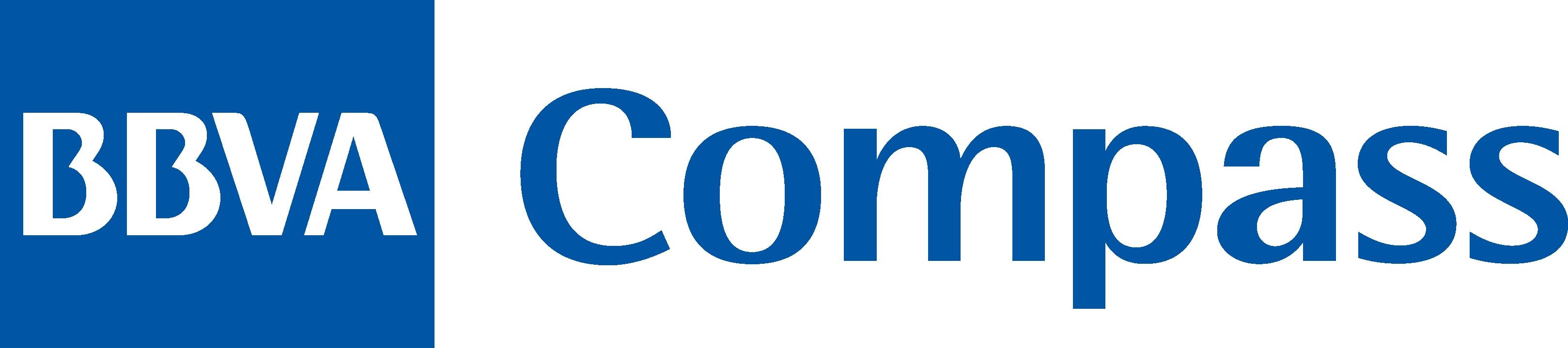 BBVA Compass Logo photo - 1