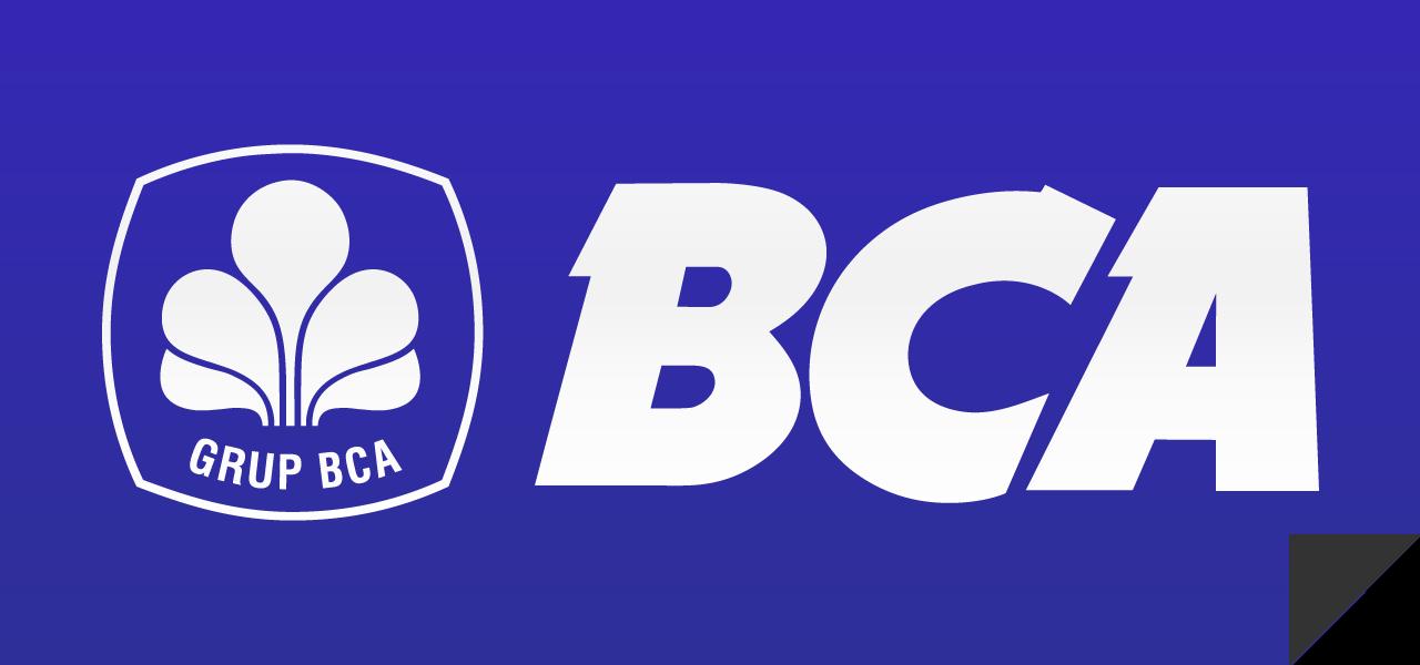 BCA Bank Logo photo - 1