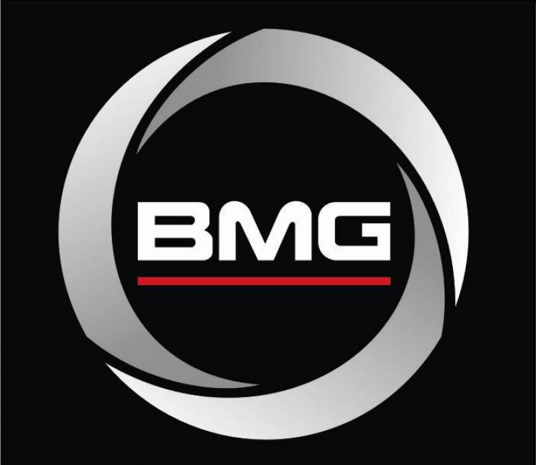 BDMG Logo photo - 1