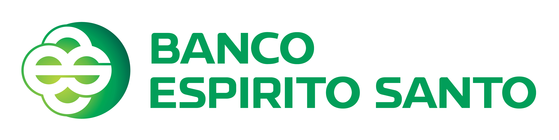 BES - Banco Espテ_rito Santo Logo photo - 1