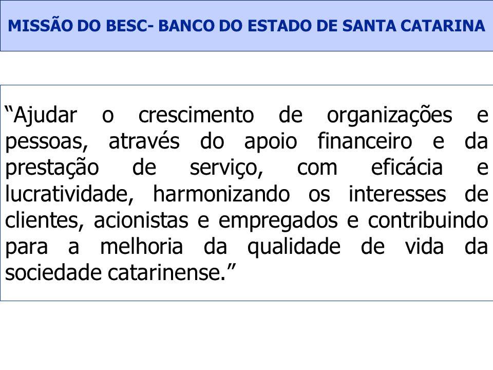 BESC - banco do Estado de Santa Catarina Logo photo - 1