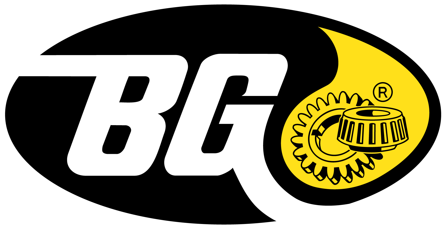 BG Logo photo - 1