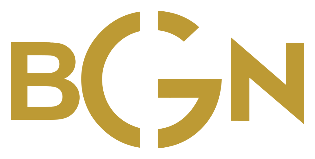 BGN Logo photo - 1