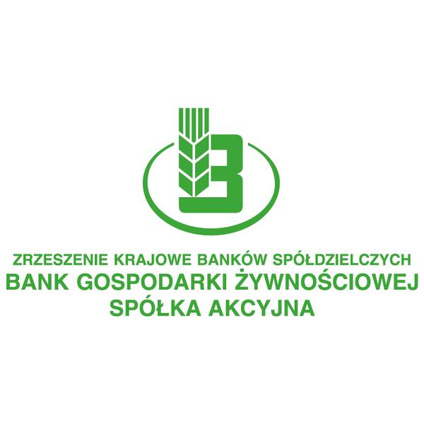 BGZ SA Logo photo - 1