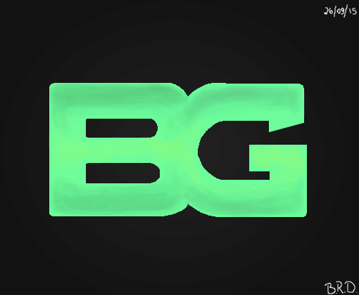 BGhacking Logo photo - 1