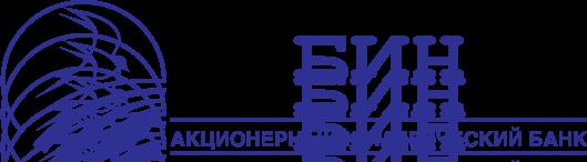 BIN Bank Logo photo - 1