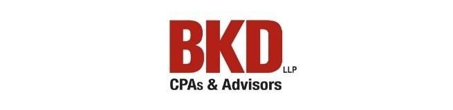 BKD CPAs and Advisors Logo photo - 1