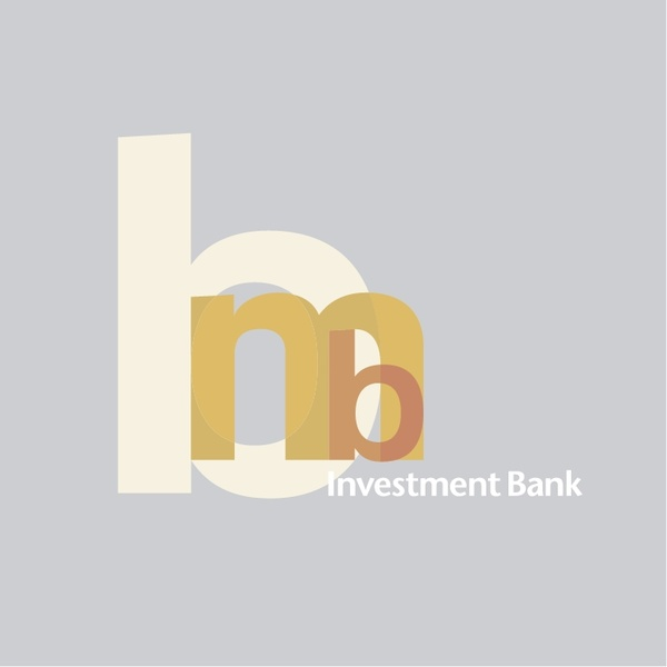 BMB Investment Bank Logo photo - 1