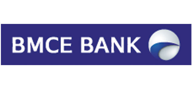 BMCE Bank Logo photo - 1