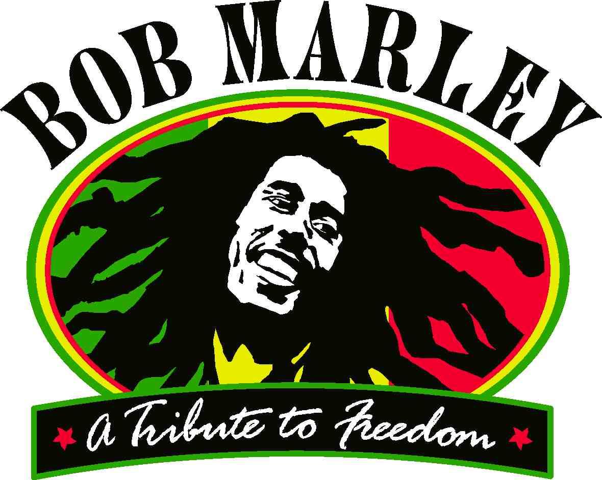 Bob Marley Frase Logo About Of Logos