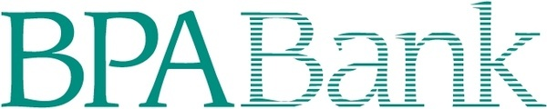 BPA Bank Logo photo - 1