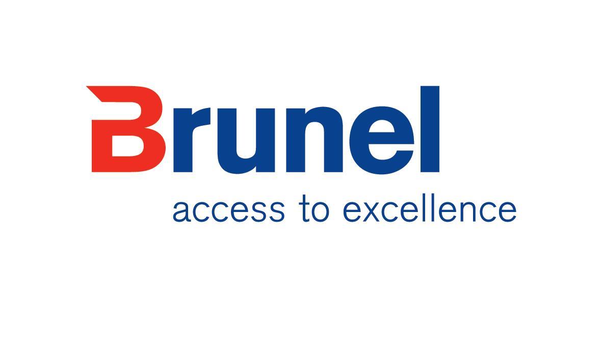 BRINEL Logo photo - 1