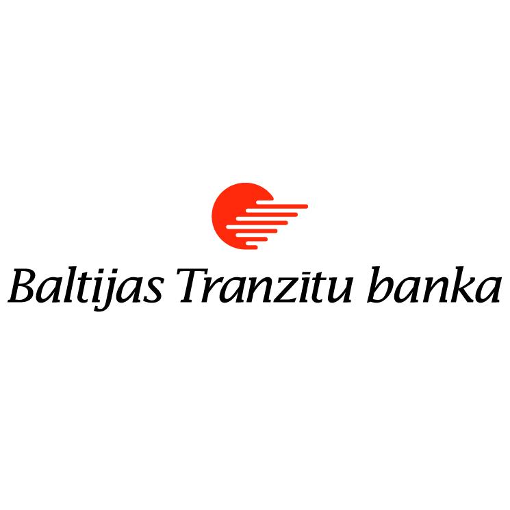 Baltijas Tranzitu Banka Logo photo - 1