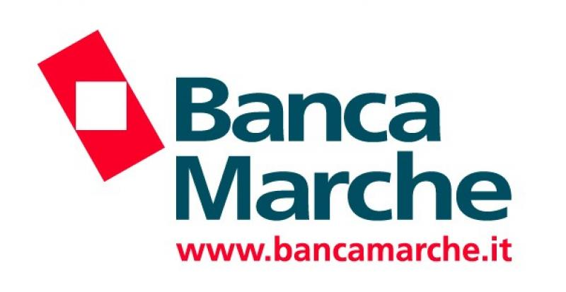 Banca Marche Logo photo - 1