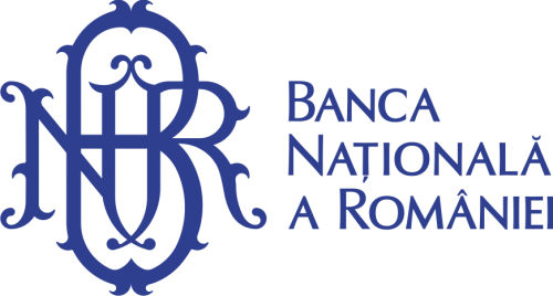 Banca Nationala a Romaniei Logo photo - 1