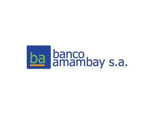 Banco Amambay Logo photo - 1