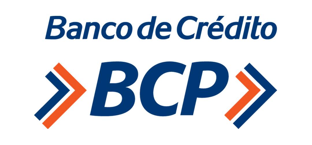 Banco BCP Logo photo - 1