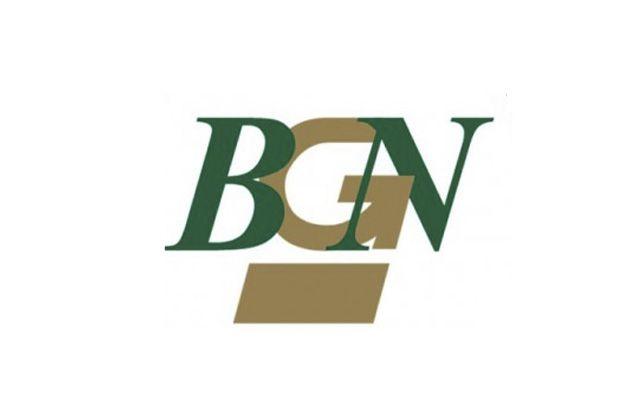 Banco BGN Logo photo - 1