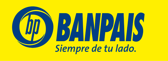 Banco Banpais Logo photo - 1