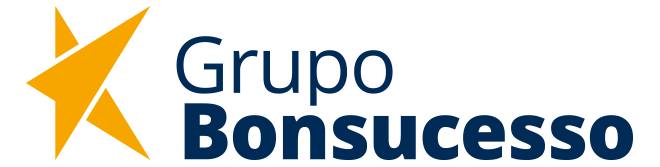 Banco Bonsucesso Logo photo - 1