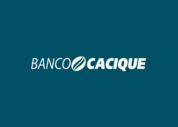 Banco Cacique Logo photo - 1