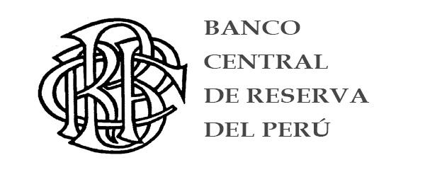 Banco CentralL De Reserva Del Peru Logo photo - 1