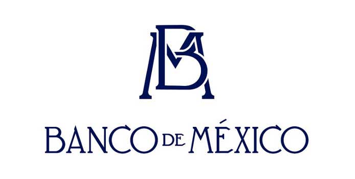 Banco De Mexico Logo photo - 1