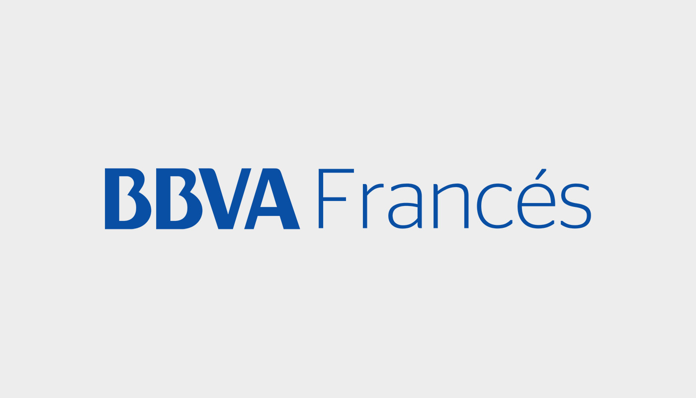 Banco Frances Logo photo - 1