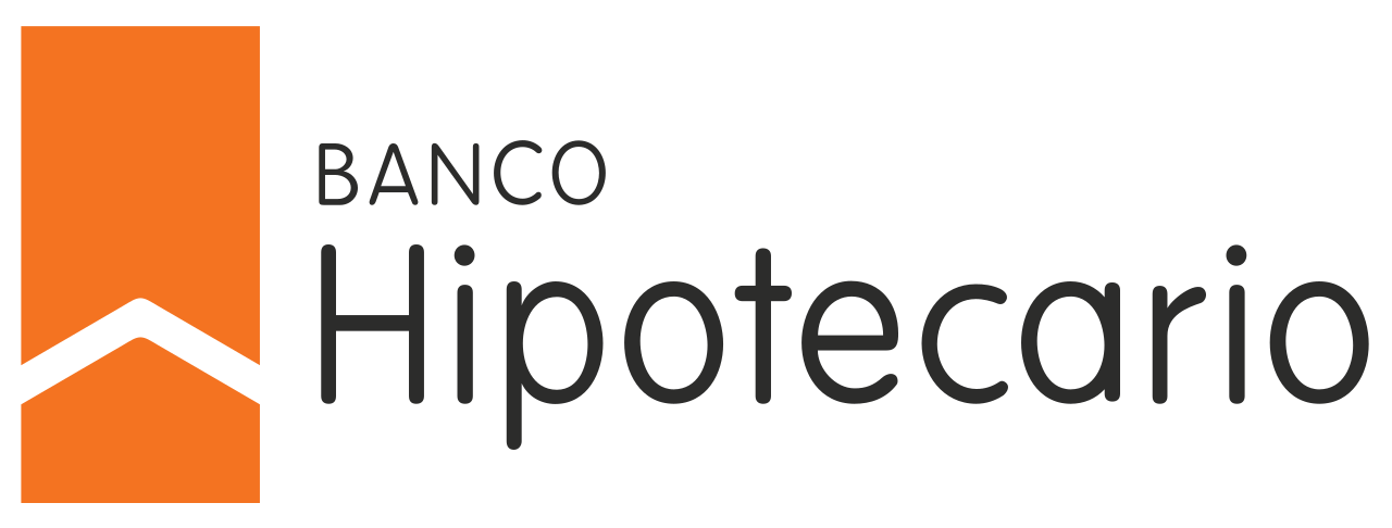 Banco Hipotecario Logo photo - 1