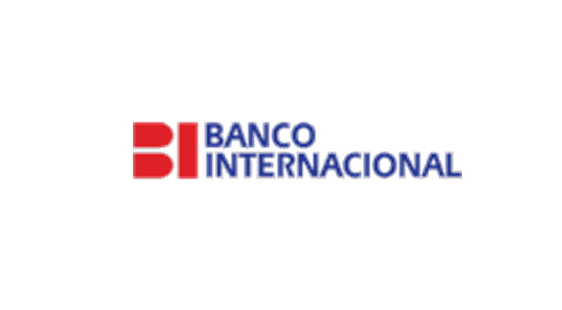 Banco Internacional Logo photo - 1