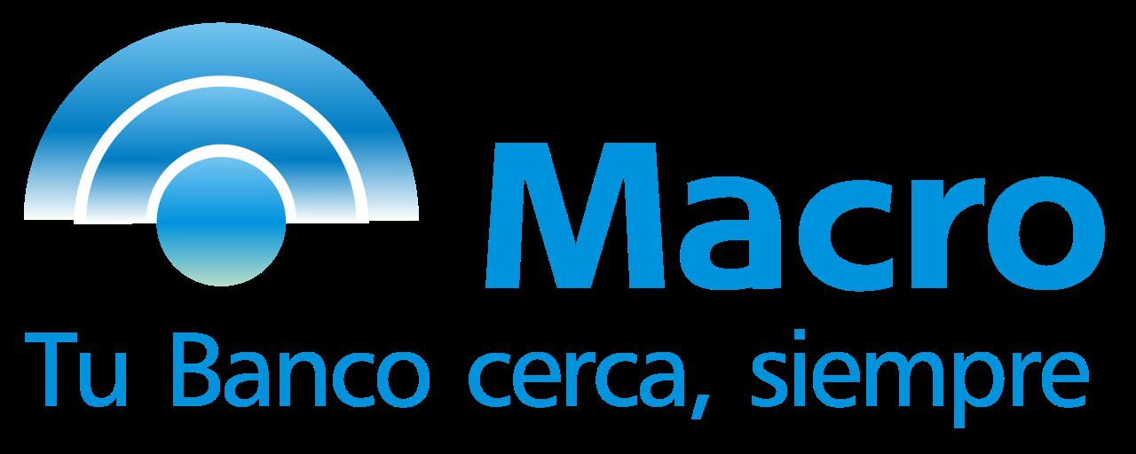 Banco Macro Logo photo - 1
