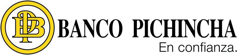 Banco Pichincha Logo photo - 1