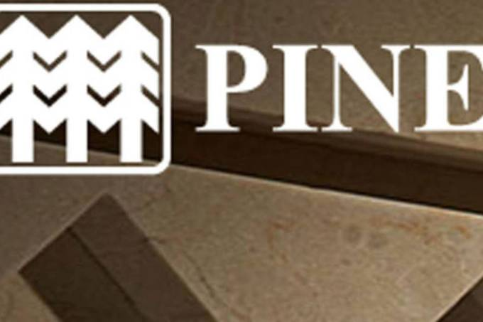 Banco Pine Logo photo - 1