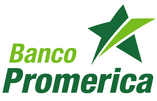 Banco Promerica Logo photo - 1