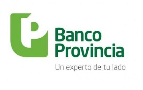 Banco Provincia Logo photo - 1